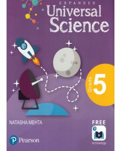 Expanded Universal Science Class - 5