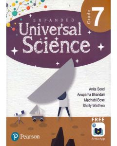 Expanded Universal Science Class - 7