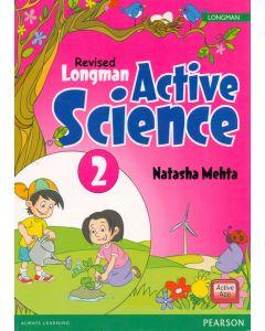 Longman Active Science Class - 2