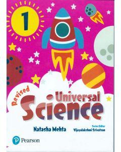 Universal Science Class - 1