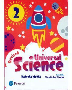 Universal Science Class - 2