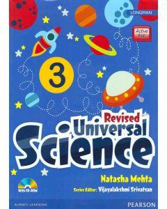 Universal Science Class - 3
