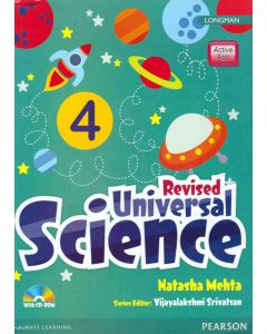 Universal Science Class - 4