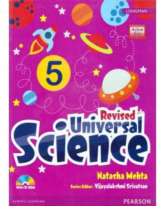 Universal Science Class - 5
