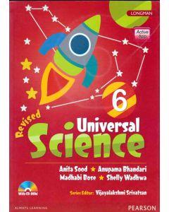 Universal Science Class - 6