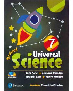 Universal Science Class - 7