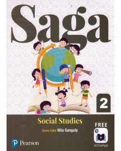 Saga Social Studies Class - 2