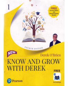 Know and Grow with Derek Class - 1