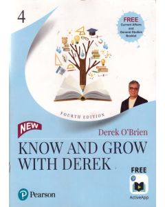 Know and Grow with Derek Class - 4