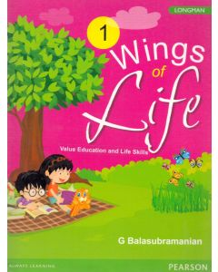 Wings of Life Class - 1