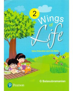 Wings of Life Class - 2