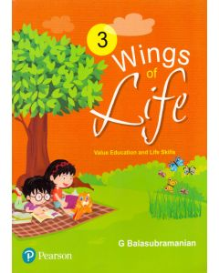 Wings of Life Class - 3