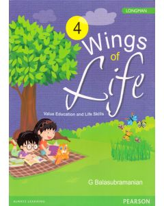 Wings of Life Class - 4