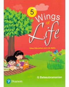 Wings of Life Class - 5
