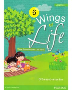 Wings of Life Class - 6
