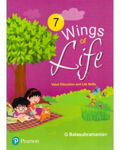 Wings of Life Class - 7