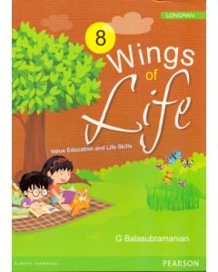 Wings of Life Class - 8
