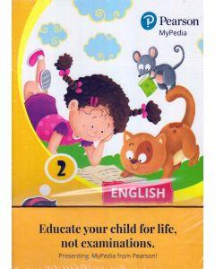 My Pedia Book Set Class - 2