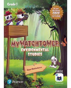 My Watchtower Environmental Studies - 1