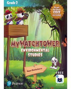 My Watchtower Environmental Studies - 2