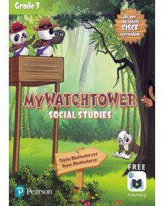 My Watchtower Environmental Studies - 3