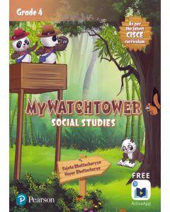 My Watchtower Environmental Studies - 4