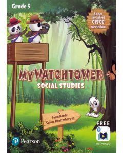 My Watchtower Environmental Studies - 5