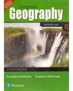 ICSE Longman Geography Class - 6