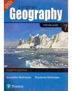 ICSE Longman Geography Class - 7