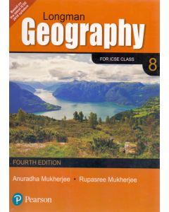 ICSE Longman Geography Class - 8