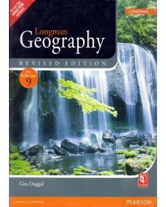 Longman ICSE Geography Class - 9