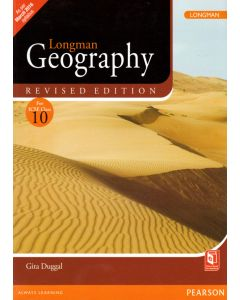 Longman ICSE Geography Class - 10