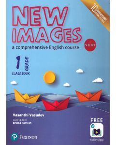 New Images Class Book - 1