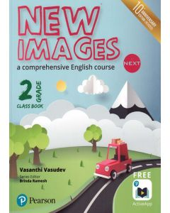 New Images Class Book - 2