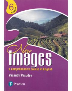 New Images Work Book Class - 7