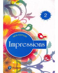 Impressions English Class - 2