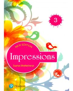 Impressions English Class - 3