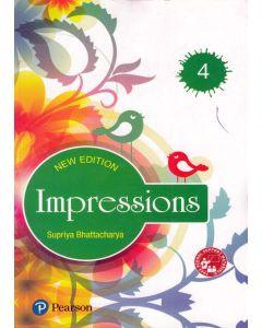 Impressions English Class - 4