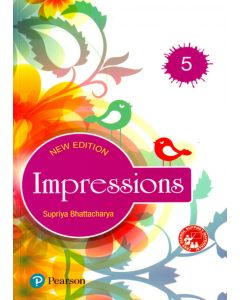 Impressions English Class - 5