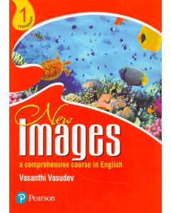 New Images Course Book Class - 1