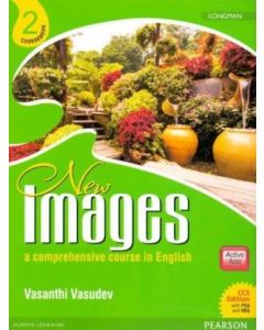 New Images Course Book Class - 2