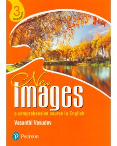 New Images Course Book Class - 3