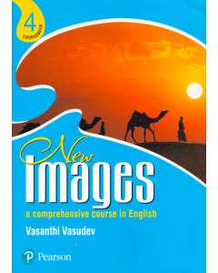 New Images Course Book Class - 4