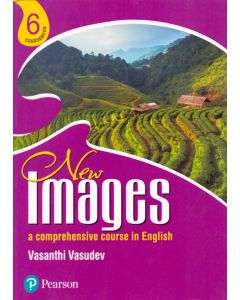 New Images Course Book Class - 6