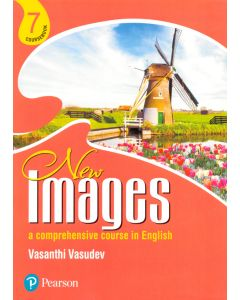 New Images Course Book Class - 7