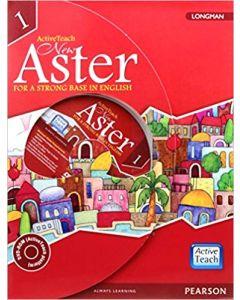 Active Teach New Aster Course Book Class - 1