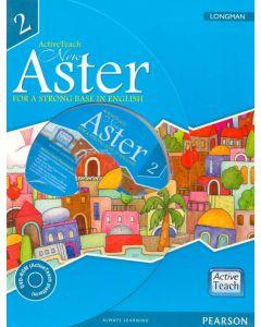 Active Teach New Aster Course Book Class - 2
