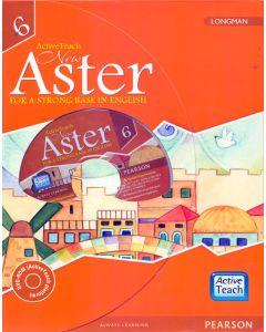 Active Teach New Aster Course Book Class - 6