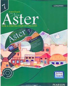 Active Teach New Aster Course Book Class - 7