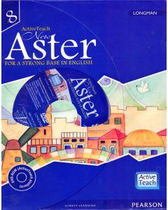 Active Teach New Aster Course Book Class - 8